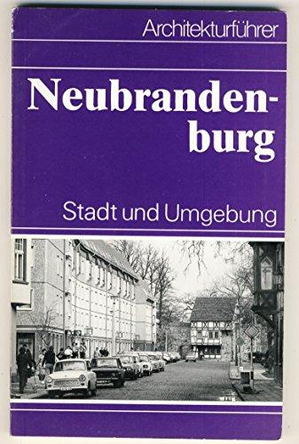 Architekturführer Neubrandenburg