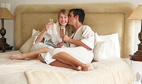 Romantik Hotel für Zwei in Schönbeck bei Neubrandenburg